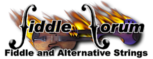 Fiddle and Alternative Strings Forum